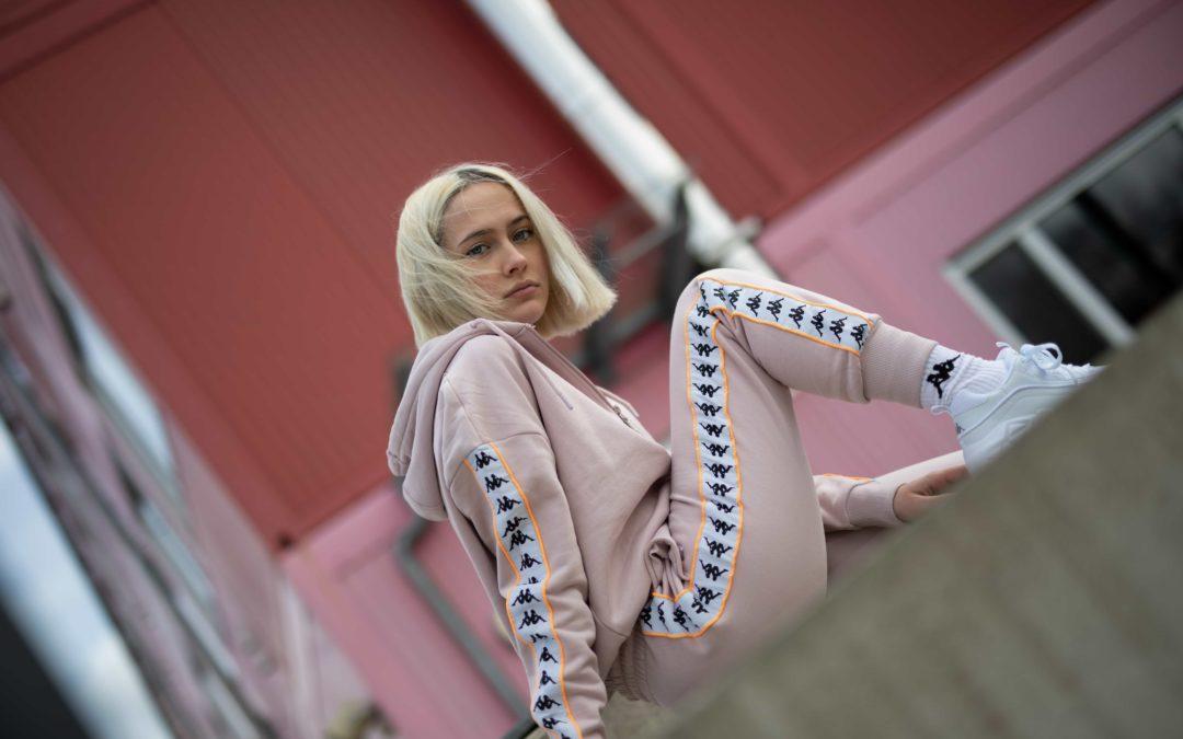 Kappa Sneaker & Socks Women
