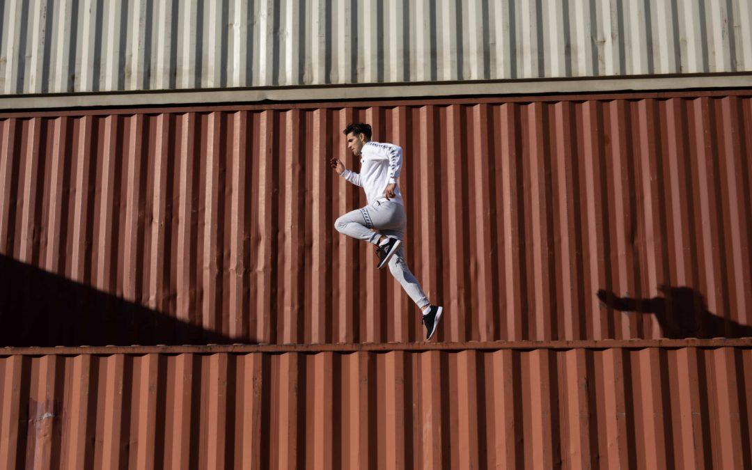 Kappa Sneaker & Socks Men